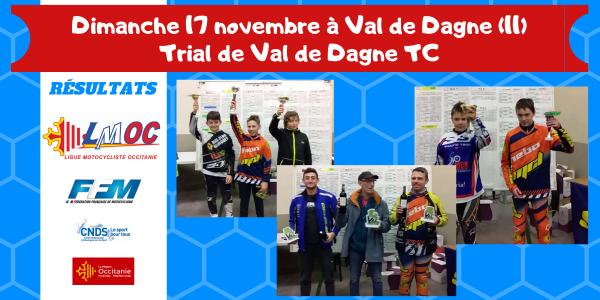 Dimanche 17 novembre à Val de Dagne (11)