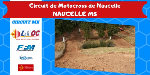 Circuit de Motocross de Naucelle