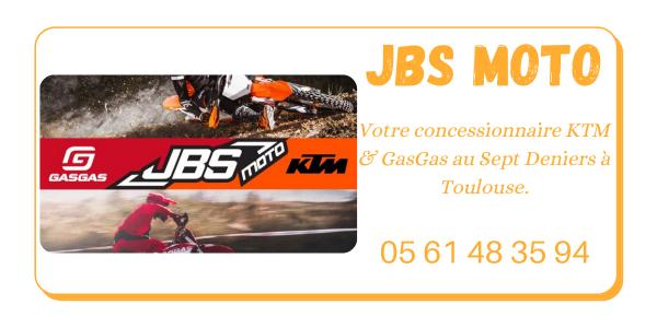 JBS Moto