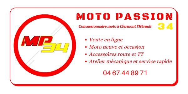 Moto Passion 34
