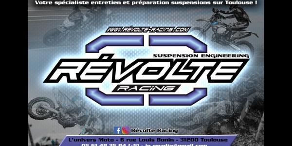 Révolte Racing