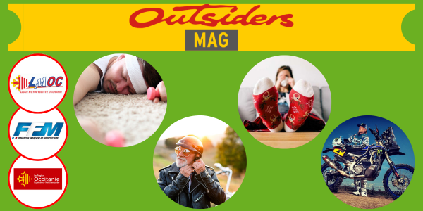 Outsiders Academy : le Mag #2 !