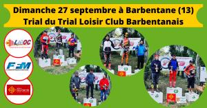 Dimanche 27 septembre à Barbentane (13)