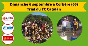 Dimanche 6 septembre à Corbère (66)