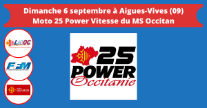 Dimanche 6 septembre à Aigues-Vives (09)