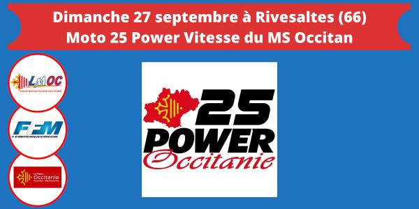 Dimanche 27 septembre à Rivesaltes (66)