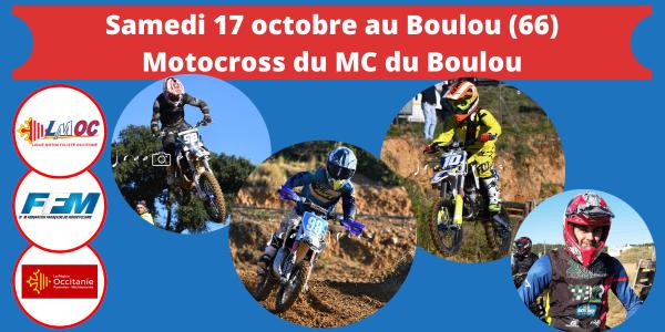 Samedi 17 octobre au Boulou (66)