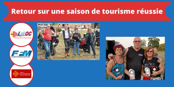 Retour sur une saison de tourisme réussie