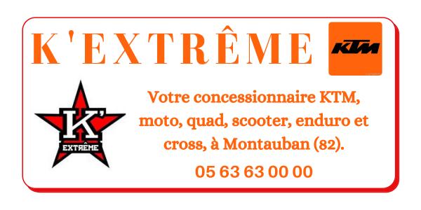 K'Extreme