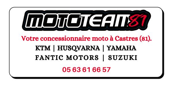 Moto Team 81