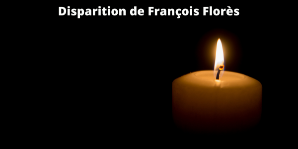 Disparition de François Flores