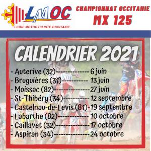 Occitanie MX 125