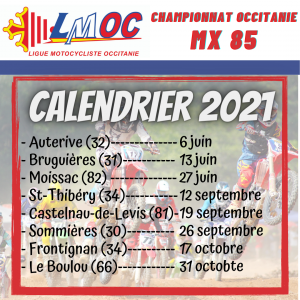 Occitanie MX 85