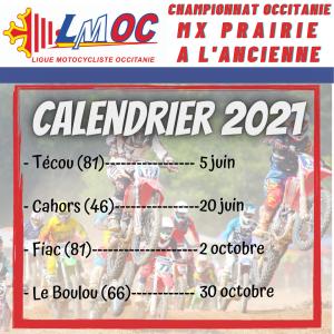 Occitanie MX Moto Ancienne