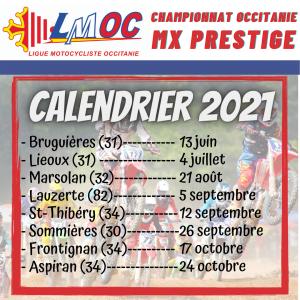 Occitanie MX Prestige
