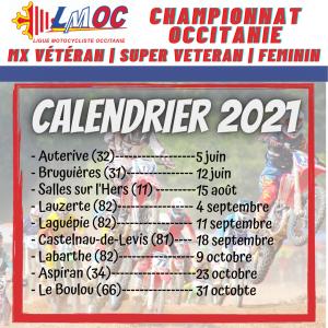 Occitanie MX V-SV-F