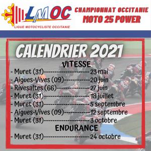 Occitanie Power 25
