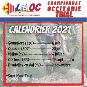 Occitanie Trial